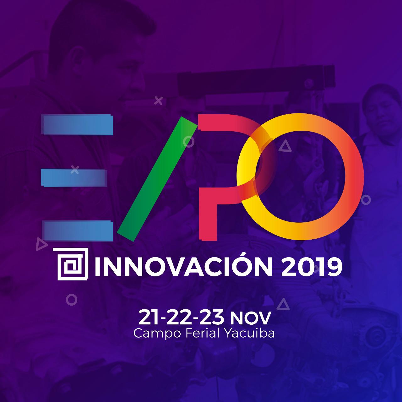 ExpoInnovación 2019