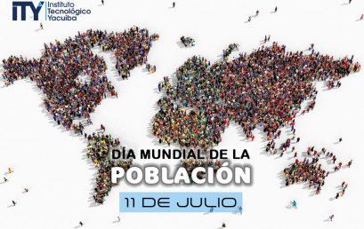 Día Internacional de la Población