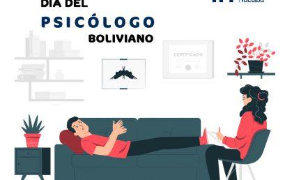 Día del Psicólogo Boliviano