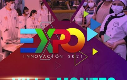 Feria de Innovación Tecnológica del Chaco